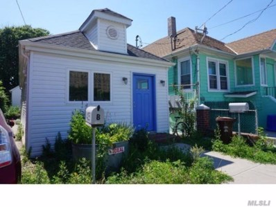 425 Beach 43rd St, Far Rockaway, NY 11691 - MLS#: 3091186