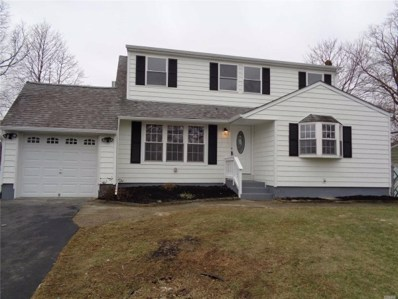42 Franklin St, Brentwood, NY 11717 - MLS#: 3091196