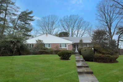 55 Oriole Dr, East Hills, NY 11576 - MLS#: 3091262