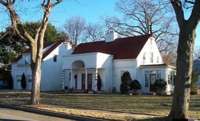 250 Mount Joy Ave, Freeport, NY 11520 - MLS#: 3091265