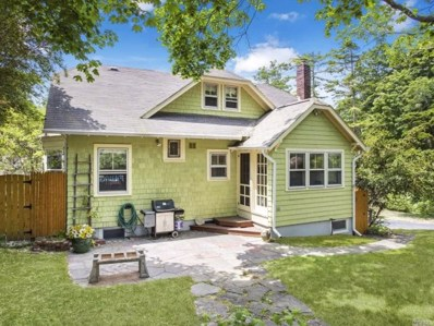 22 Bishop Ave, Westhampton, NY 11977 - MLS#: 3091274