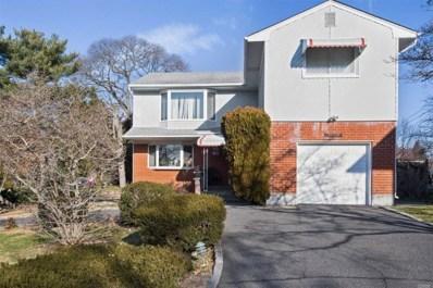 679 Euclid Ave, W. Hempstead, NY 11552 - MLS#: 3091291