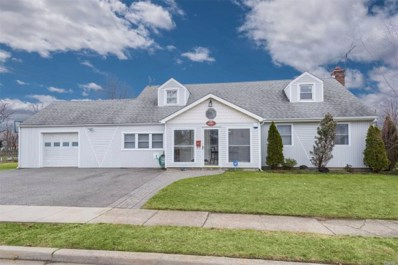 1 Grant Ct, Hicksville, NY 11801 - MLS#: 3091306