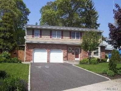 9 Brooktree Cir, Lindenhurst, NY 11757 - MLS#: 3091368