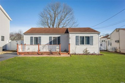 33 Louis Ave, Patchogue, NY 11772 - MLS#: 3091396