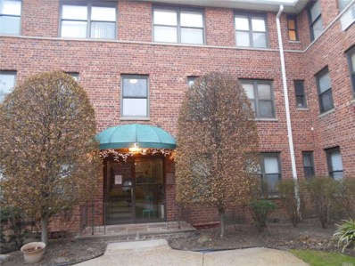 320 Atlantic Ave UNIT C 15, E. Rockaway, NY 11518 - MLS#: 3091449