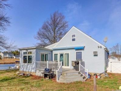 24 Albert Rd, Amity Harbor, NY 11701 - MLS#: 3091462