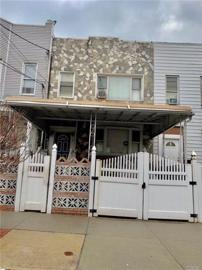 93 Shepherd Ave, Brooklyn, NY 11208 - MLS#: 3091468