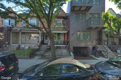 1523 43rd St, Brooklyn, NY 11219 - MLS#: 3091510