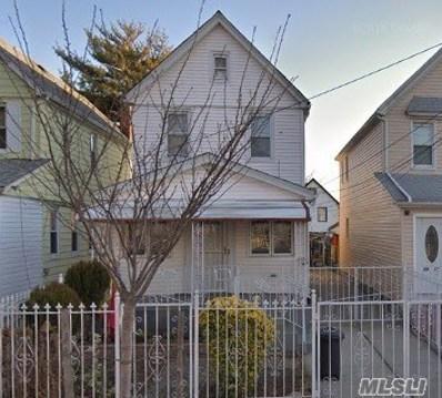 89-09 201st St, Hollis, NY 11423 - MLS#: 3091627
