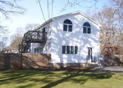 156 Church Dr, Mastic Beach, NY 11951 - MLS#: 3091642
