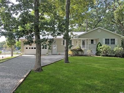1400 Beebe Dr, Cutchogue, NY 11935 - MLS#: 3091658