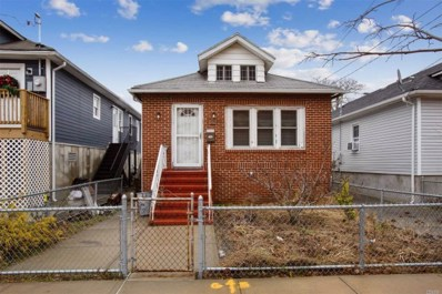 452 Beach 65th, Arverne, NY 11692 - MLS#: 3091693