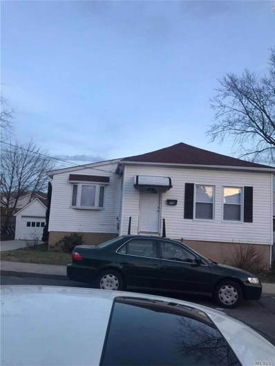 128 Savoy Ave, Elmont, NY 11003 - MLS#: 3091719