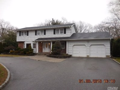 75 Wyandanch Blvd, Smithtown, NY 11787 - MLS#: 3091726