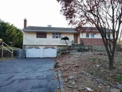 30 Butterfly Dr, Hauppauge, NY 11749 - MLS#: 3091731