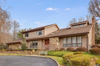16 Equestrian Ct, Melville, NY 11747 - MLS#: 3091737