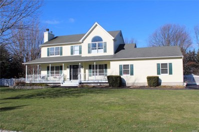 32 Stoll Dr, Jamesport, NY 11947 - MLS#: 3091770