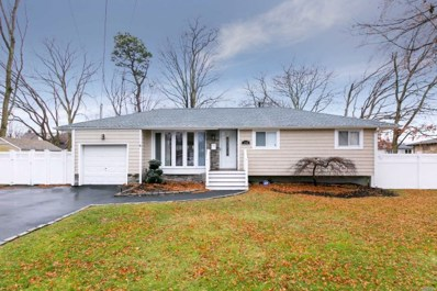 180 W 5th St, Deer Park, NY 11729 - MLS#: 3091772