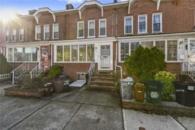 618 81st St, Brooklyn, NY 11209 - MLS#: 3091775