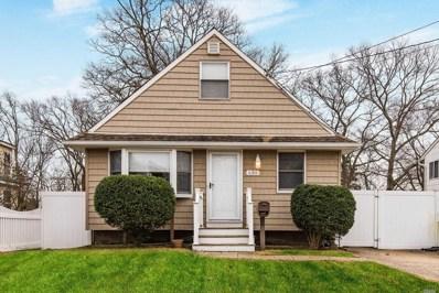 686 Elmwood Rd, W. Babylon, NY 11704 - MLS#: 3091798