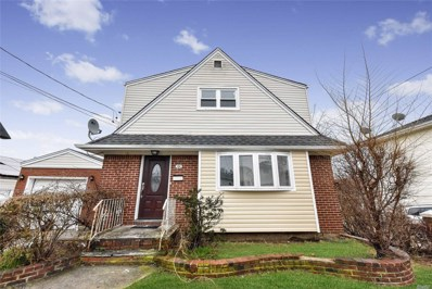 166 Roquette Ave, Elmont, NY 11003 - MLS#: 3091817