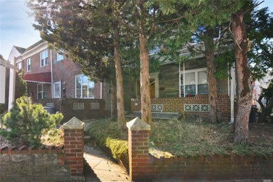 82-24 Caldwell Ave, Middle Village, NY 11379 - MLS#: 3091830