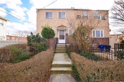 69-72 Juniper Blvd So, Middle Village, NY 11379 - MLS#: 3091834