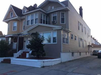 91-18 Woodhaven Blvd, Woodhaven, NY 11421 - MLS#: 3091859