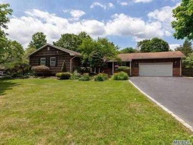 170 Gnarled Hollow Rd, Setauket, NY 11733 - MLS#: 3091939