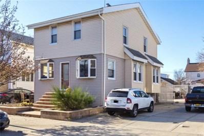 159-30 102 St, Howard Beach, NY 11414 - MLS#: 3091963
