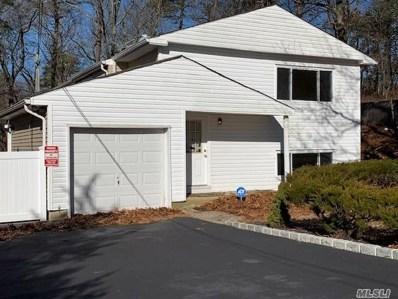 23 Crestwood Dr, Shirley, NY 11967 - MLS#: 3092051