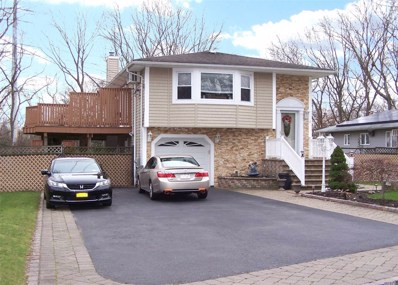 436 Fir Grove Rd, Ronkonkoma, NY 11779 - MLS#: 3092090