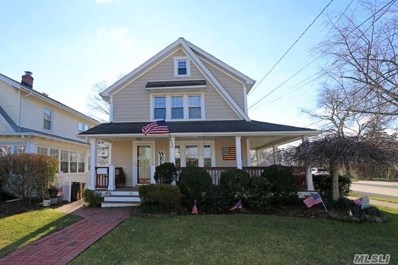 80 Oak St, Lynbrook, NY 11563 - MLS#: 3092125