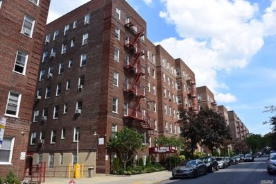 63-109 Saunders St UNIT A-12, Rego Park, NY 11374 - MLS#: 3092136