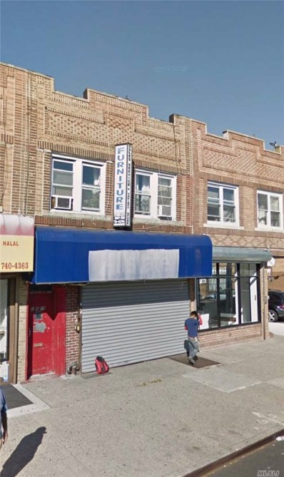 204-19 Jamaica Ave, Hollis, NY 11423 - MLS#: 3092161