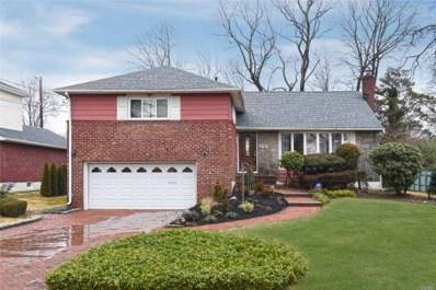 183 Robby Ln, Manhasset Hills, NY 11040 - MLS#: 3092264