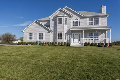 N\/C Woodland Ave, Manorville, NY 11949 - MLS#: 3092378