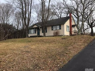 159 Rocky Point M I Rd, Middle Island, NY 11953 - MLS#: 3092427