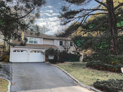8 Cavalier Ct, Ridge, NY 11961 - MLS#: 3092500