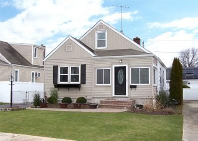 113 Deauville Pky, Lindenhurst, NY 11757 - MLS#: 3092563