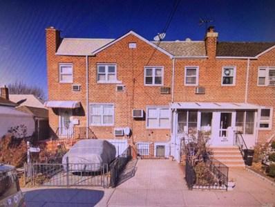 173-11 69th, Flushing, NY 11365 - MLS#: 3092568