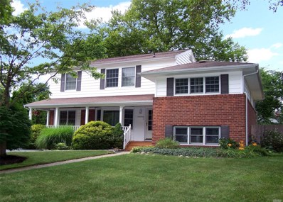 2 Yates Ave, Commack, NY 11725 - MLS#: 3092593