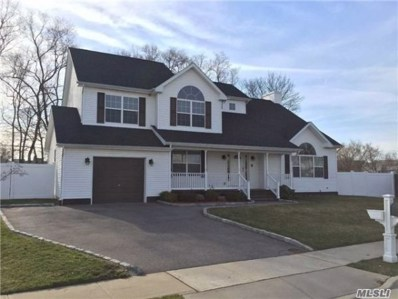 15 Quintyne Dr, N. Amityville, NY 11701 - MLS#: 3092621