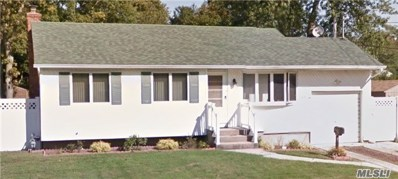 51 Stewart St, Bay Shore, NY 11706 - MLS#: 3092652