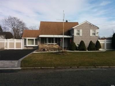 1435 Pine Dr, Bay Shore, NY 11706 - MLS#: 3092666