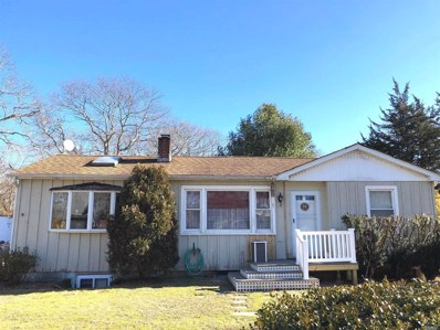 9 Huckleberry Ln, Hampton Bays, NY 11946 - MLS#: 3092710