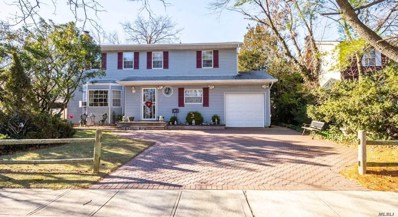 288 Bernice Dr, East Meadow, NY 11554 - MLS#: 3092760