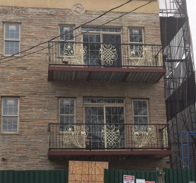 377 Milford, Brooklyn, NY 11208 - MLS#: 3092770