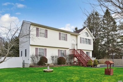 103 Rugby Dr, Shirley, NY 11967 - MLS#: 3092787